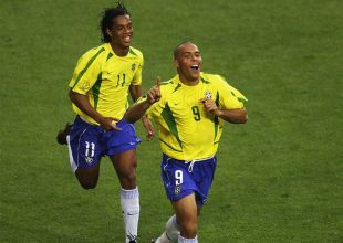 Brazil superstars set to appear at Dubai sports conference