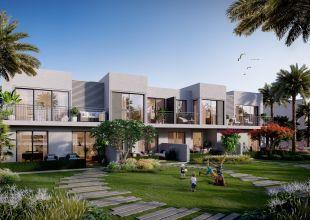 Emaar says Dubai villa sales jump 90% to $2.1bn