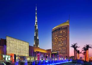 Emaar close to finishing major revamp of Address Dubai Mall