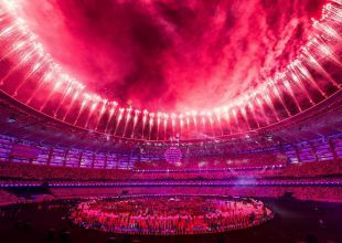 LA firm set to sprinkle Olympic Games magic on Dubai events