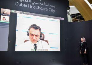 Revealed: the future of healthcare in Dubai