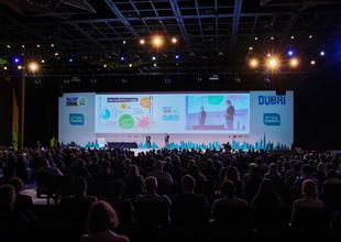 Dubai's DWTC wins new events to spur $190m economic boost