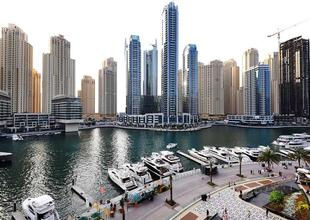 Revealed: the extent of the UAE's fascination with real estate