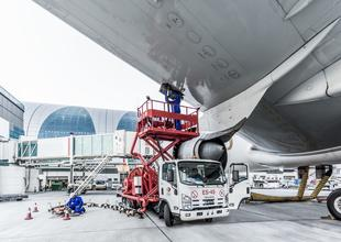 Dubai's Enoc expands aviation operations in Egypt
