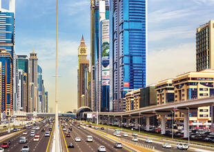 Over 425,000 Dubai drivers benefit from traffic fine discounts