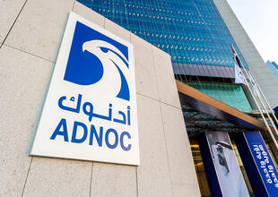 UAE's Adnoc closes $5.8bn refining deal with Eni, OMV