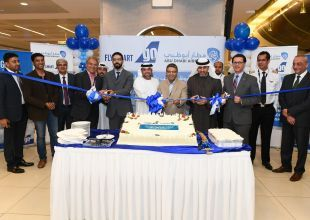 India's GoAIr launches flights to Abu Dhabi