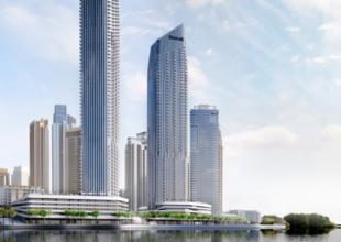 ASGC hired to build Address Harbour Point in Dubai mega project