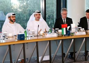 Dubai Chamber forms new council to boost NZ economic ties
