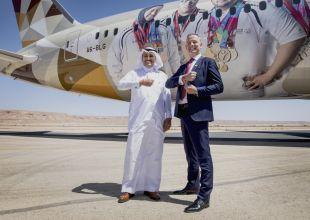 Etihad Airways, Saudia set to expand codeshare deal