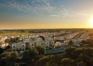 Construction work starts on Emaar's Arabian Ranches III