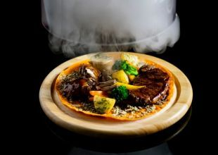 3D dining: Dubai's DWTC launches new restaurant experience