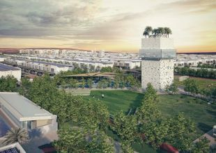 Sharjah unveils plan to build $544m sustainable city