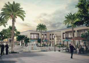 CEO appointed to oversee $544m Sharjah Sustainable City project