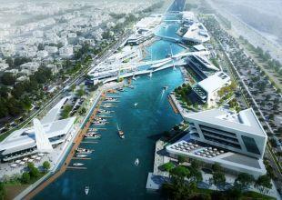 Global brands eye place in new UAE entertainment hub