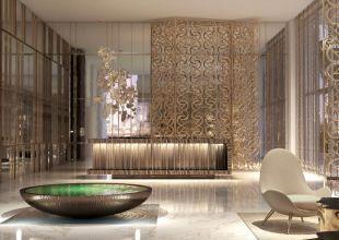 Emaar confirms Elie Saab design partnership at Dubai project