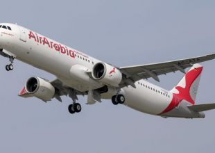 Air Arabia eyes more medium-haul routes with A321 arrival