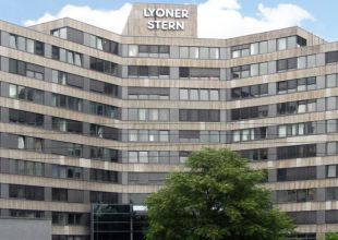 Bahrain's Investcorp inks commercial property deal in Frankfurt