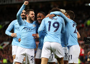 Abu Dhabi's Man City named England's most valuable club