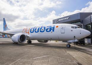 Flydubai reduces losses, despite Boeing 737 Max restrictions
