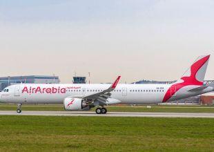 UAE's Air Arabia plans to launch Tunis flights in July