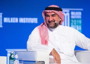 Saudi Arabia replaces Aramco chairman with wealth fund chief