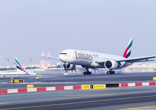Dubai's DXB sees fewer passengers in H1 amid runway closure