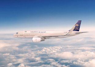 Saudia places $7.4bn Airbus plane order in Paris
