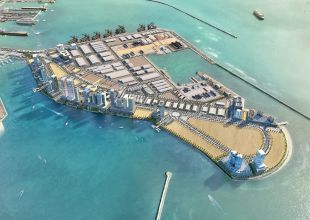 Omniyat says Dubai waterfront project set for 2020 handover