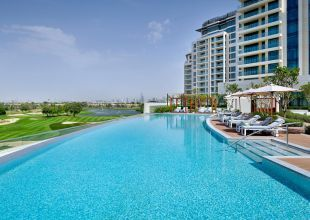 New Dubai hotel opens with 50% room rate discounts