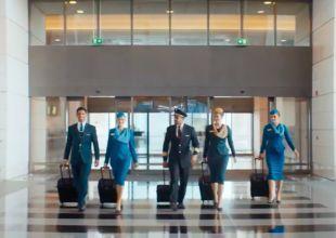 Oman Air unveils new uniform for cabin crew