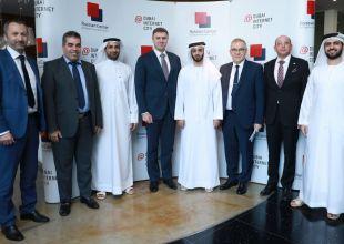 Russia opens Dubai Internet City hub for tech firms