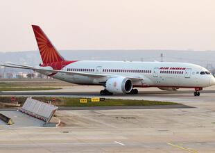 Air India's fuel supply issue delays Dubai flight