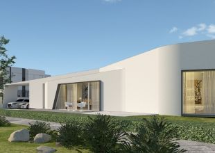 Revealed: Emaar's plan to build its first 3D printed home in Dubai
