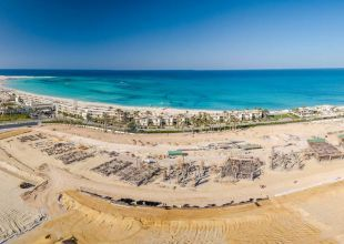 Emaar unit rejects lawsuit over Egypt project land ownership