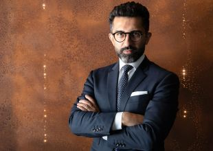 Dr. Hamid Haqparwar continues to drive the BMW business and sales across the region