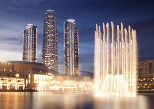 Emaar set to open seventh hotel under luxury Address brand