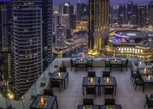 Marriott's Delta brand makes Middle East debut in Dubai