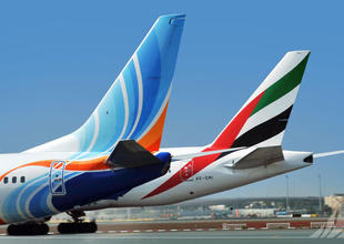 Seven Flydubai flights to shift operations to DXB's Terminal 3