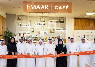 Dubai real estate giant enters coffee chain market with Emaar Cafe