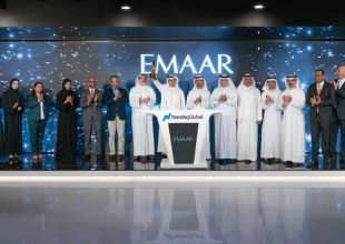 Emaar's Alabbar rings Nasdaq bell to herald $500m sukuk