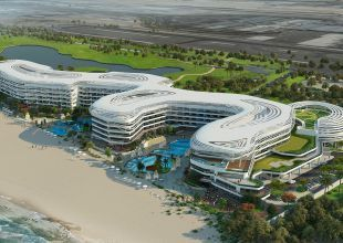 St Regis announces debut hotel and resort destination in Oman
