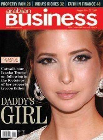 Arabian Business - 2007-08-19