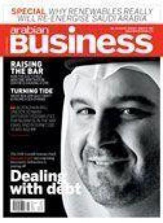 Arabian Business - 2017-03-05
