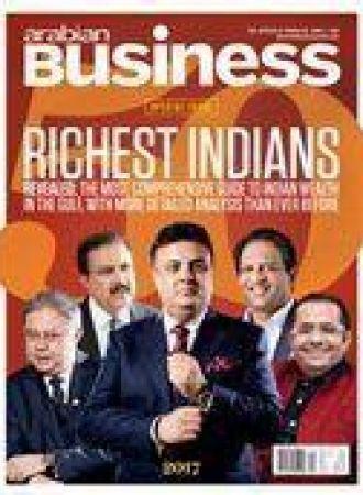 Arabian Business - 2017-03-26