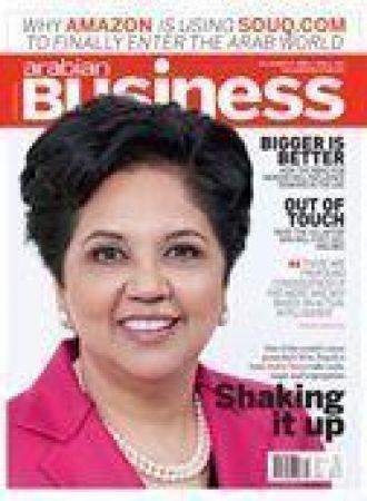 Arabian Business - 2017-04-02