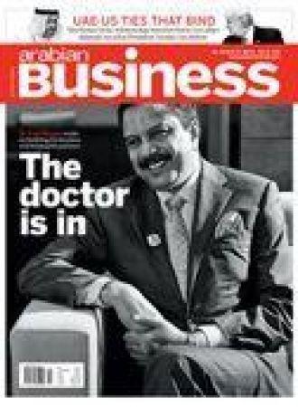 Arabian Business - 2017-05-21