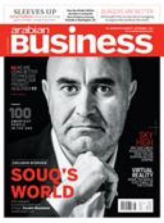 Arabian Business - 2017-08-27