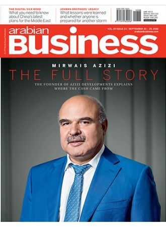 Arabian Business - 2018-09-23