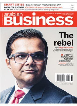 Arabian Business - 2018-09-30
